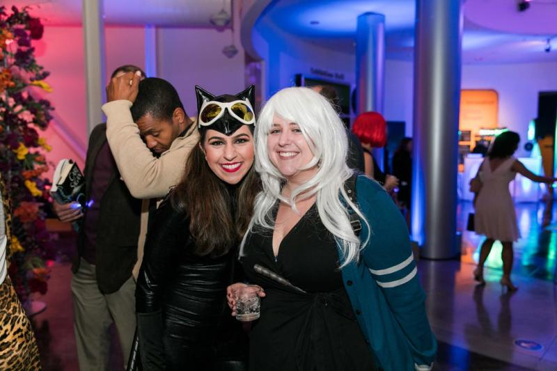 Starstruck Costume Party - Halloween