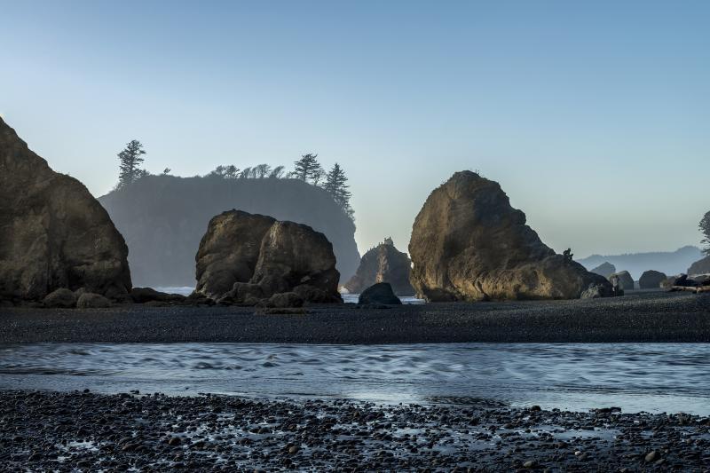Pacific Ocean Beach