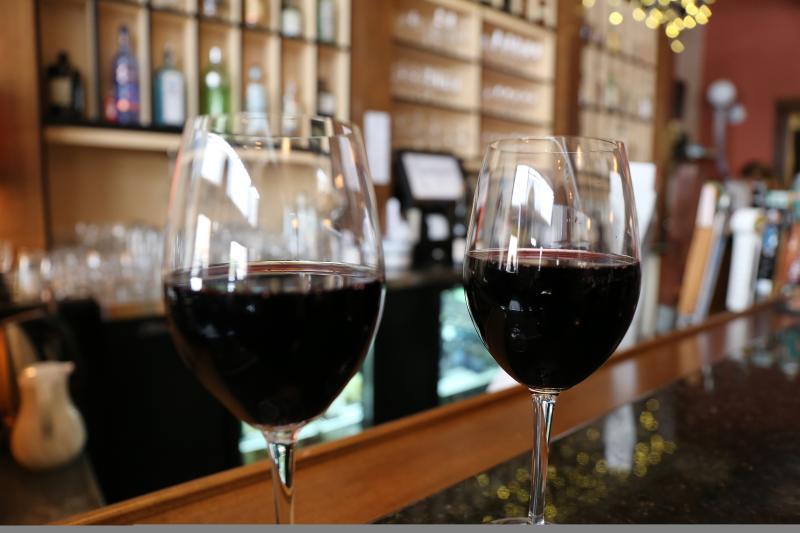 Gardinas Wine