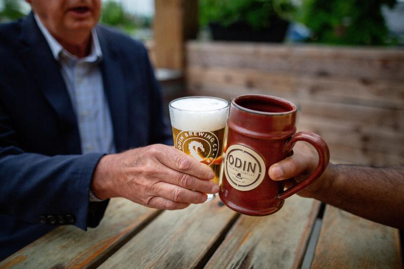 odin brewing company