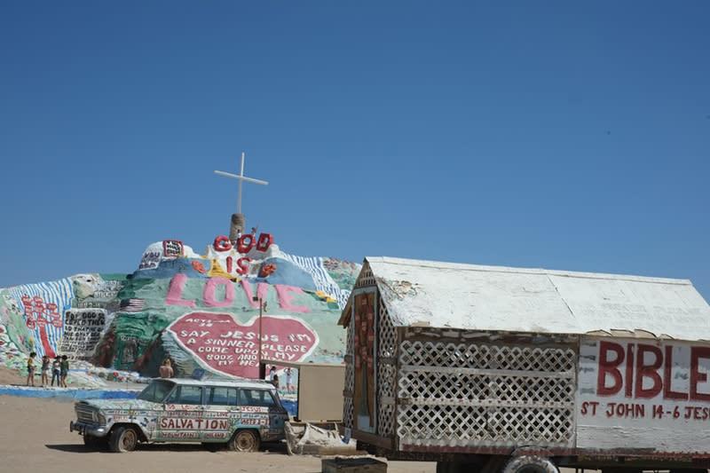 Cultural Hotspots - Salton Sea seven