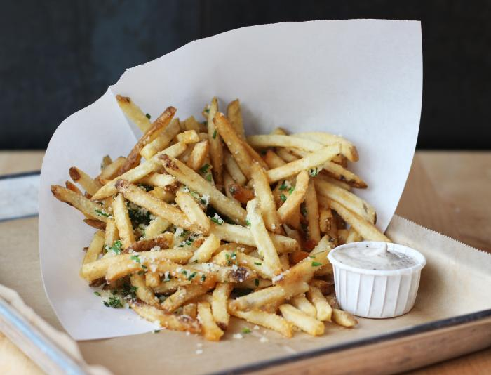Hopdoddy French Fries