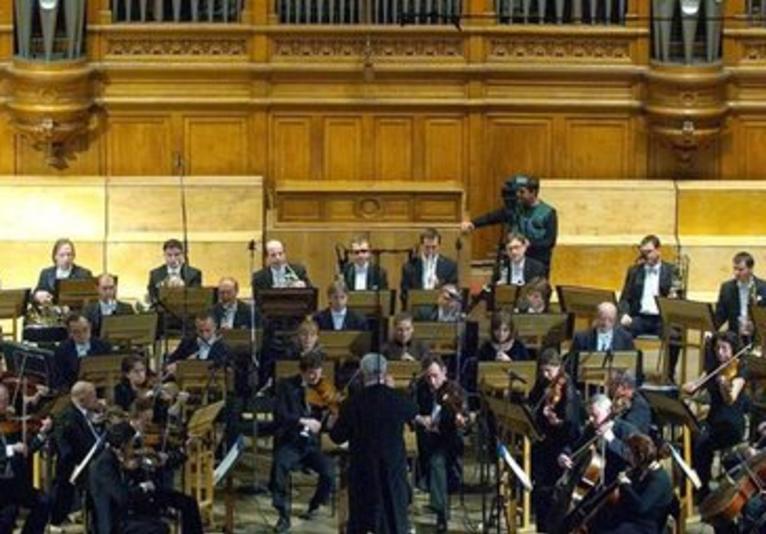 Daytona Beach Symphony Society 2019-2020 Season