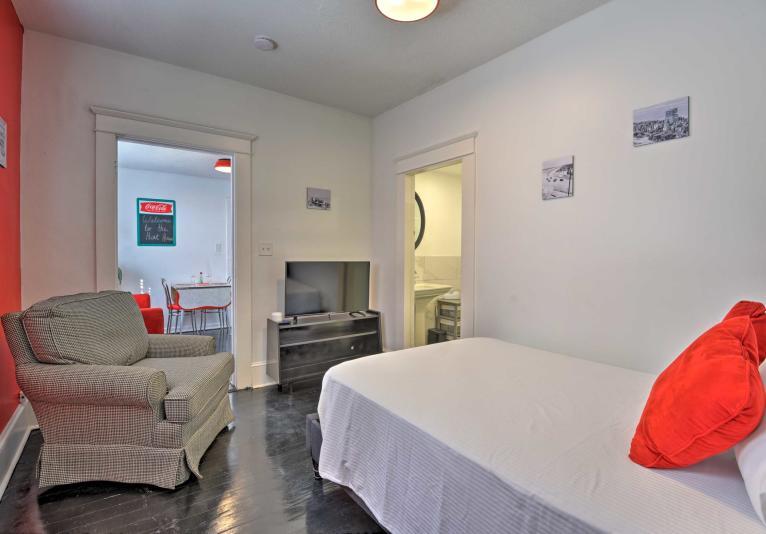 Bedroom - White