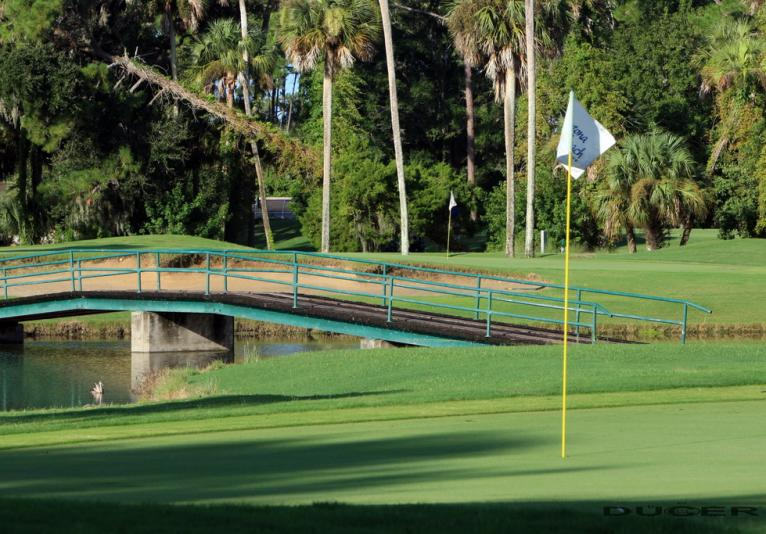 Daytona Beach Golf Club