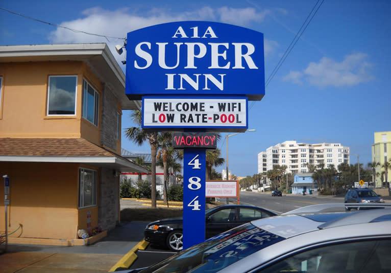 A1A Super Inn
