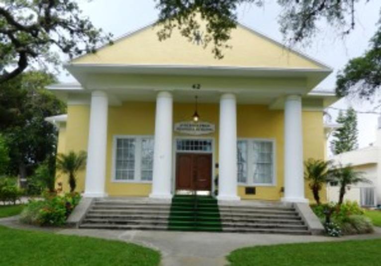 Anderson-Price Memorial Building