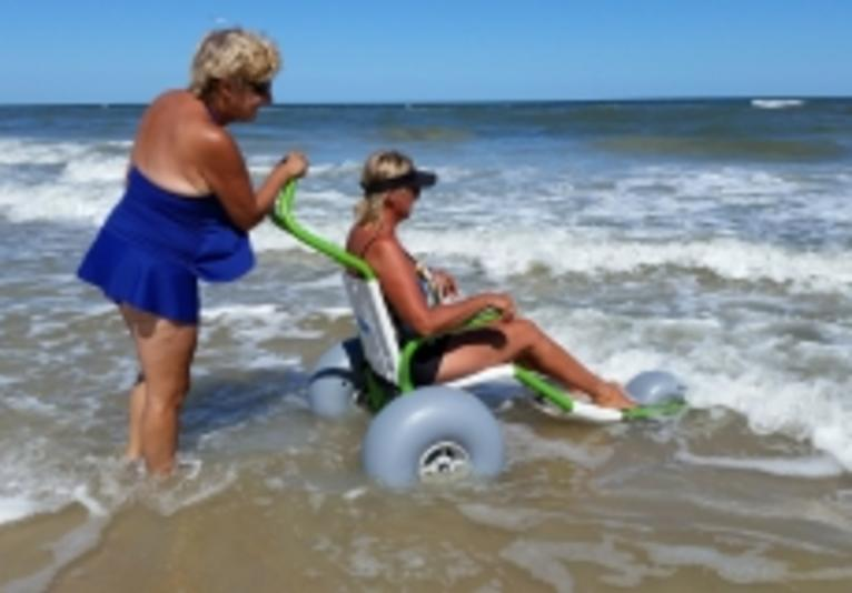 Beach Mobility
