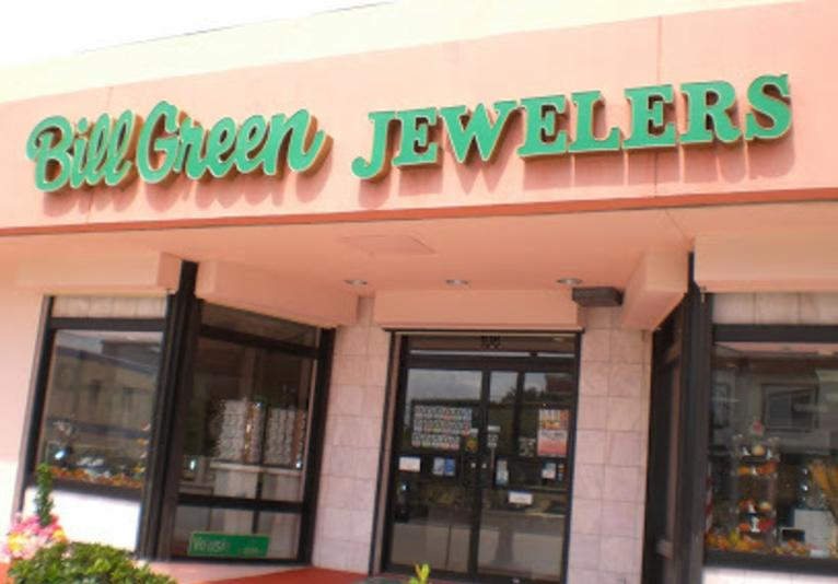 Bill Green Jewelers