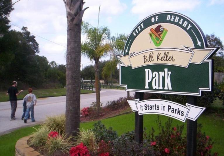 Bill Keller Park