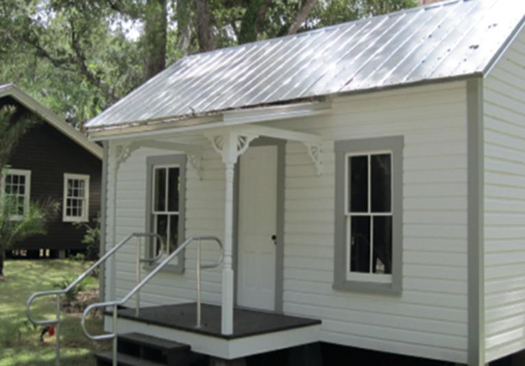 Ponce Inlet Historical Museum