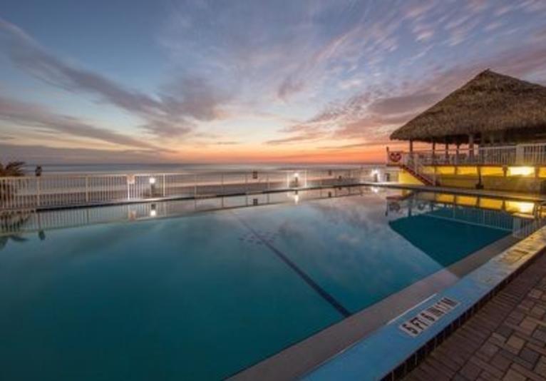 Comfort Inn 2 - pool
