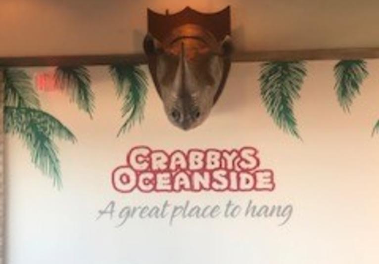 Crabby's 4