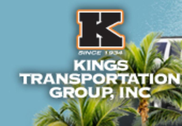 Crown Limousine/Kings Transportation