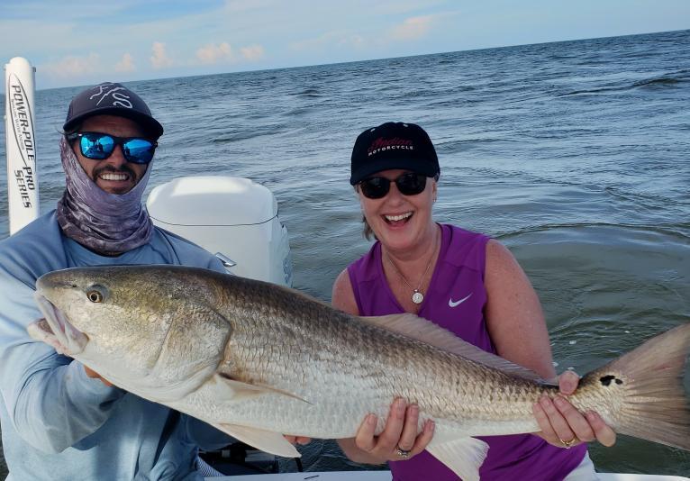 Daytona Beach Fishing Charter 3