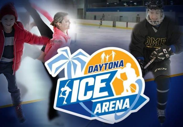 Daytona Ice Arena