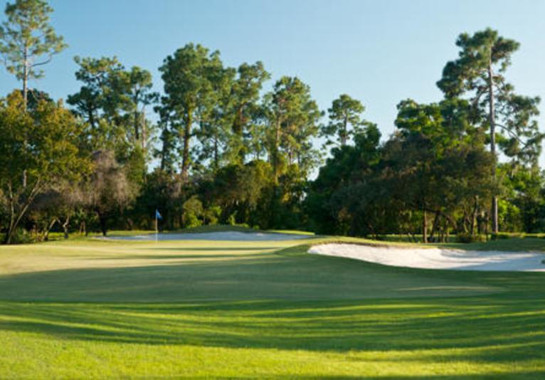 DeBary Golf