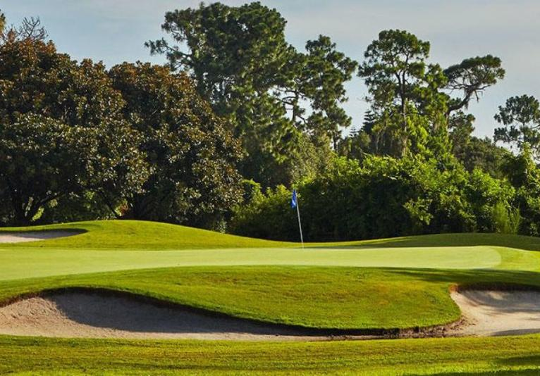 Debary Golf Course