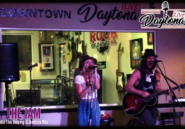 Downtown Daytona Live 4