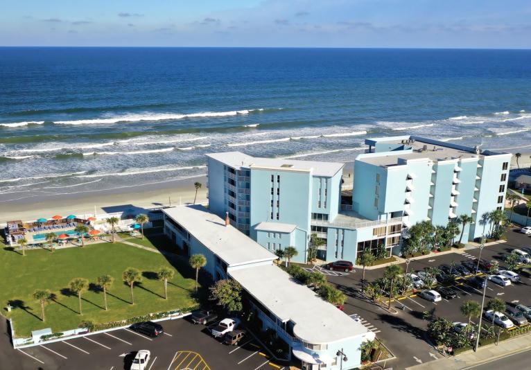 El Caribe Resort