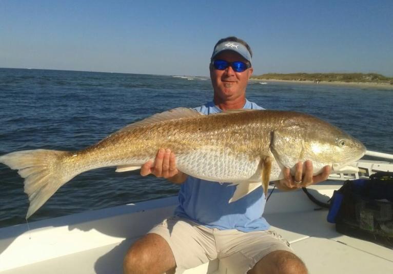 Fishing Guy