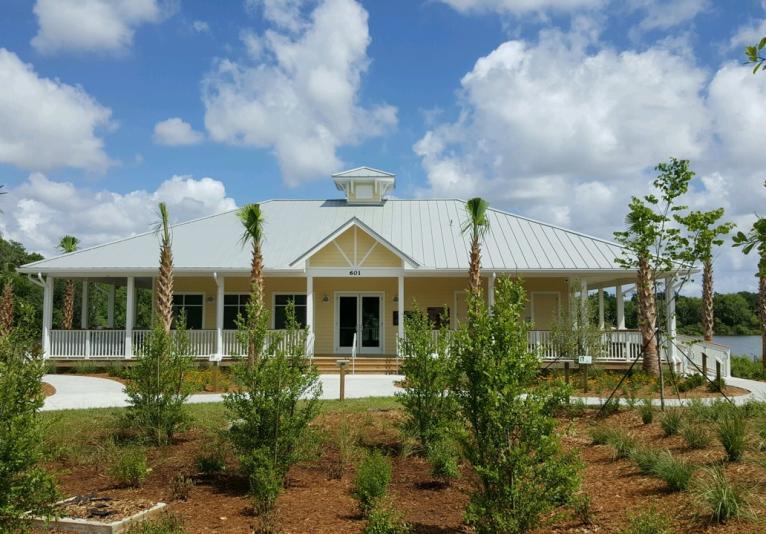 Environmental Discovery Center