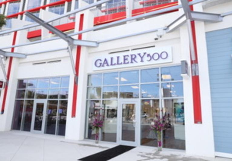 Gallery 500