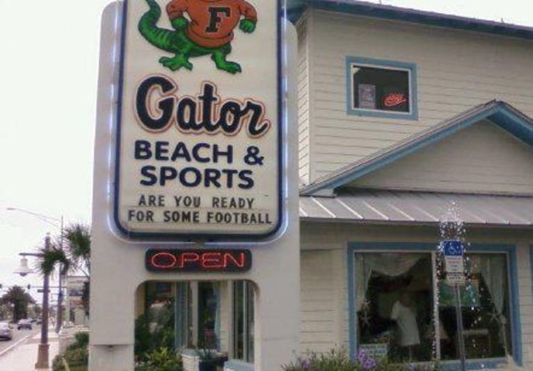 Gator Beach & Sport