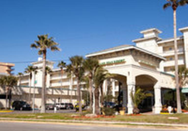 Grand Seas Resort