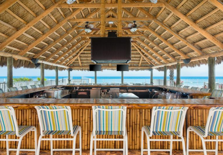 Hampton Inn DB Beachfront 4