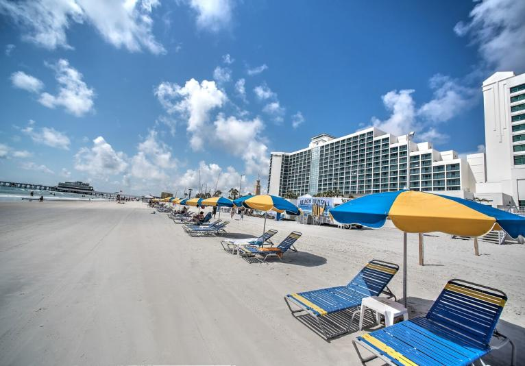 Midweek Madness with Volusia County Beach Rentals