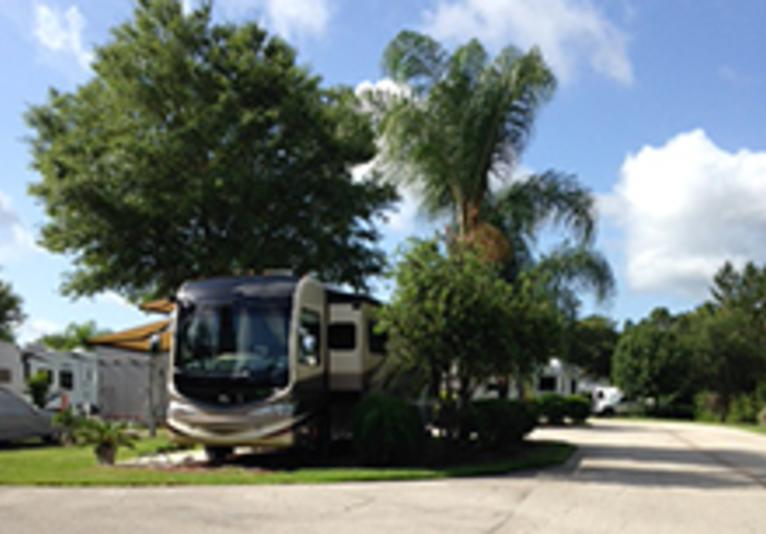 International RV Park & Campground