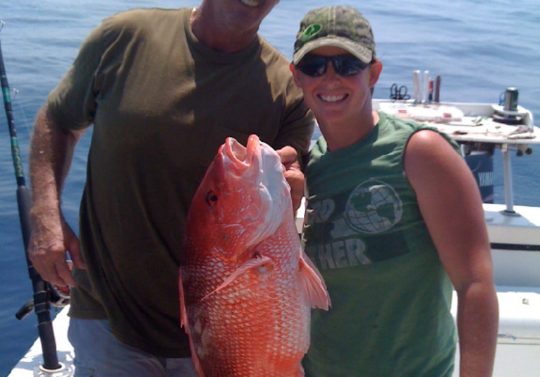 Knot on Duty Sportsfishing Charters
