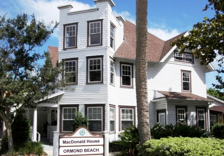Ormond Beach Historical Society