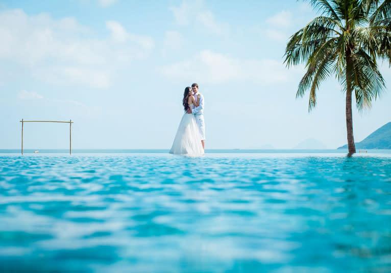 My Wedding on the Beach 2