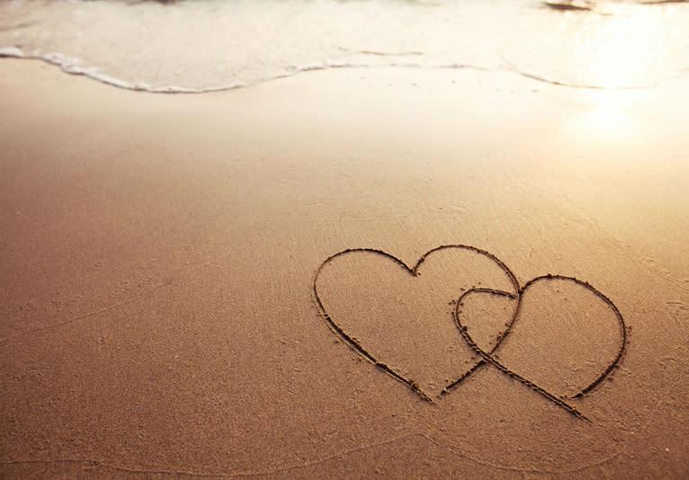 My Wedding on the Beach 3