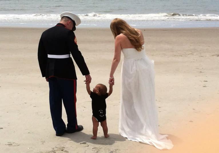 My Wedding on the Beach 4