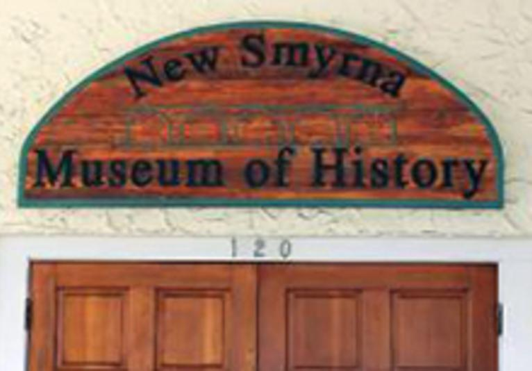 New Smyrna Beach Museum of History