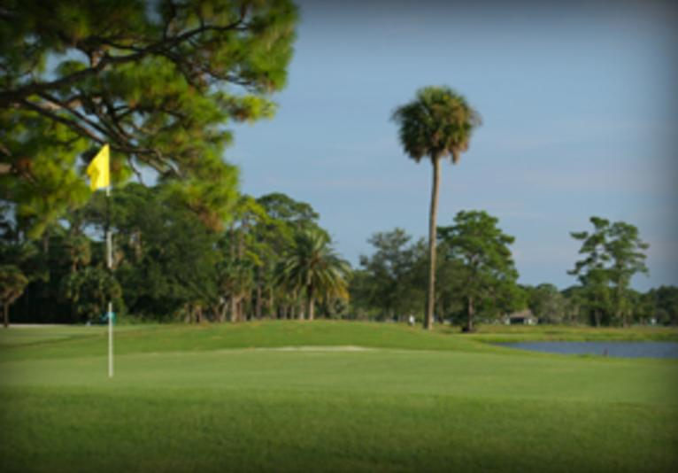 New Smyrna Beach Golf