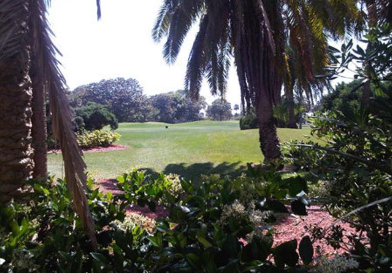 Oceans Golf & Racquet Club
