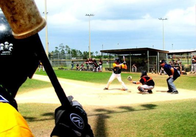Ormond Beach Sports Complex