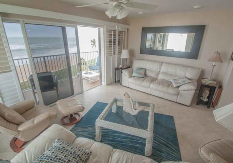 Ormond by the sea Condo