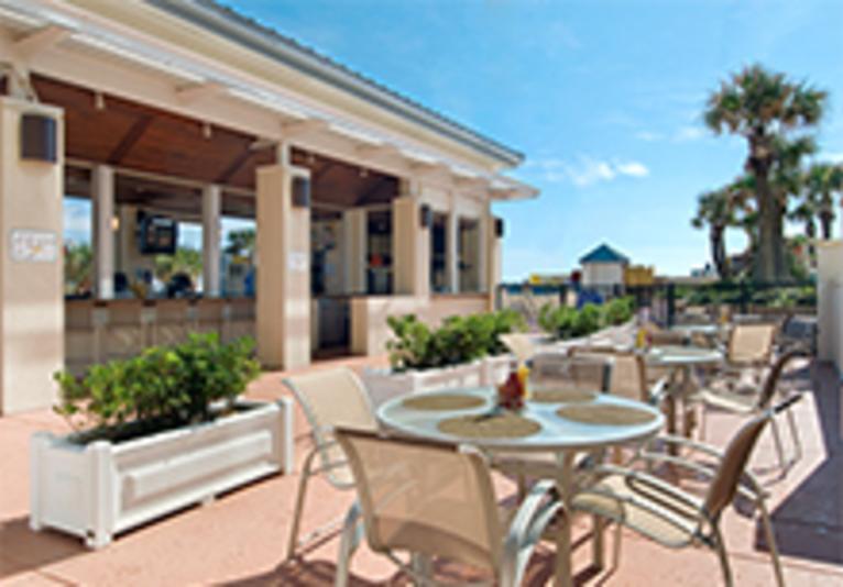 Pelican Bar exterior