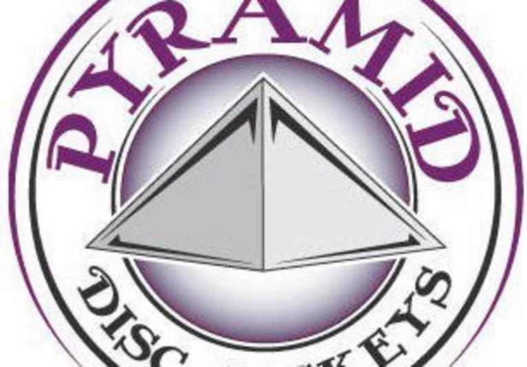 Pyramid Disc Jockeys