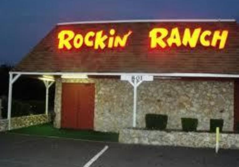 Rockin Ranch Nightclub