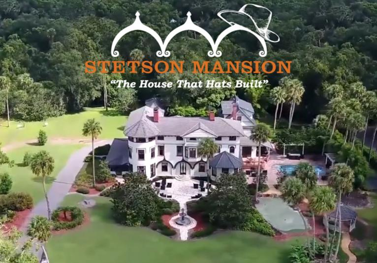 Stetson Mansion 1