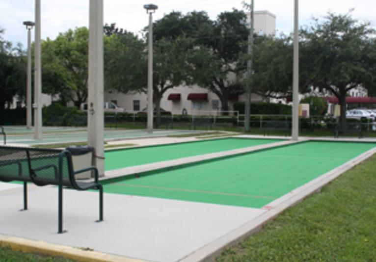 White Place Park