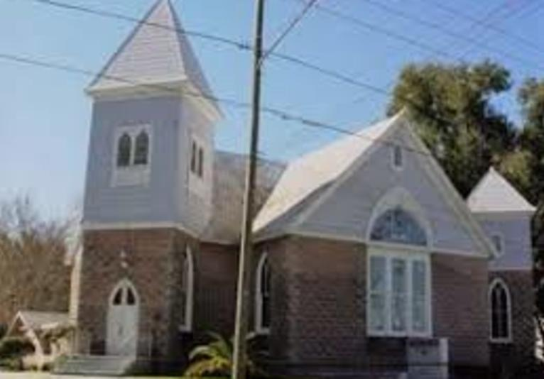 Bethel AME