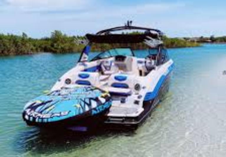 Blue Diamond Boat Rentals