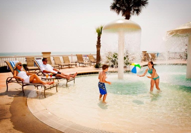Daytona Beach Resort Hotel